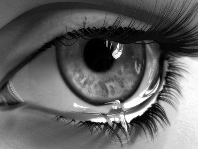 Por qué producimos lágrimas? • Clínica Rahhal ®
