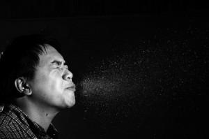 Estornudo Fótico