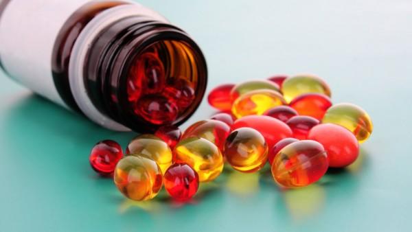 Vitaminas para la salud visual