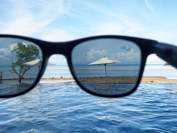 Gafas polarizadas  VENTAJAS e inconvenientes 00ca5a2e16