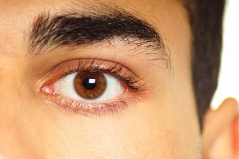 Blefaroespasmo: temblor en el ojo