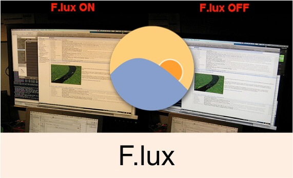 f-lux