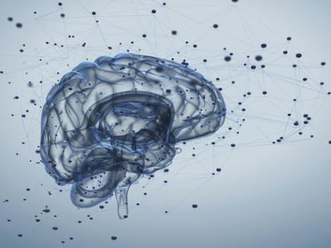 Actividad cerebral en personas ciegas