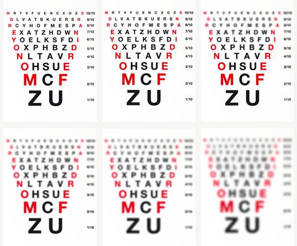 968bbffdb5 Guía paso a paso para entender la receta de las gafas
