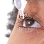 Gotas para los ojos