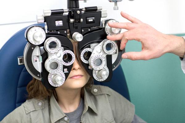 Mitos sobre la salud visual
