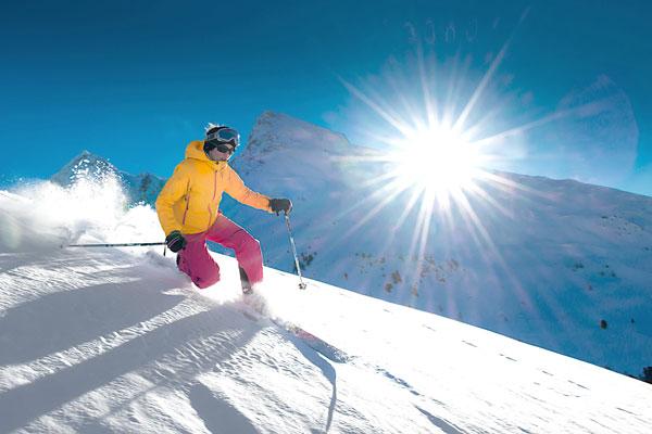 Deporte de montaña