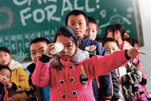 Día Mundial de la Visión - Eye Care for All
