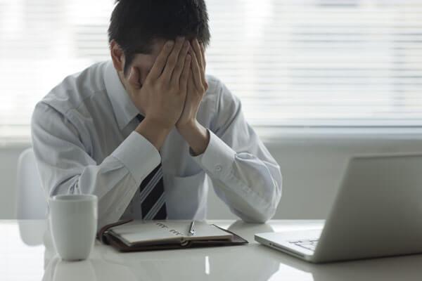 fatiga visual: síndrome del ordenador