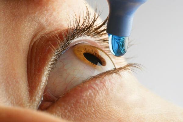 Tratamientos para el ojo seco