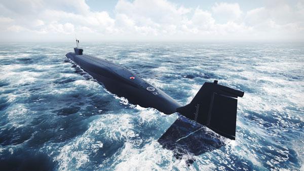 Submarinos y efecto purkinje
