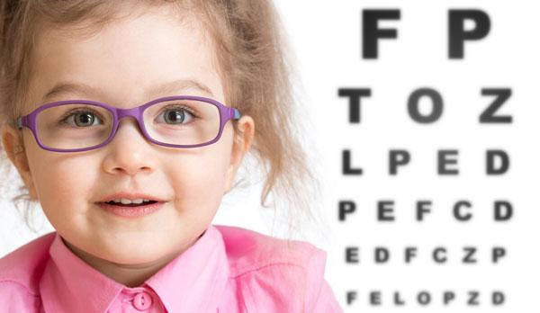 Test visuales infantiles
